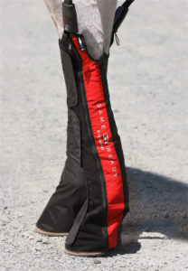 Game Ready Equine Full Leg Wrap