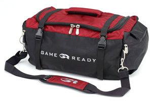 Game Ready Wrap Bag