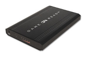 Game Ready Rechargeable Battery Pack