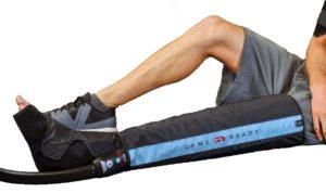 Full Leg Boot